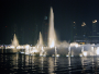 Dubaj: Dubai Mall – Dubai Fountain